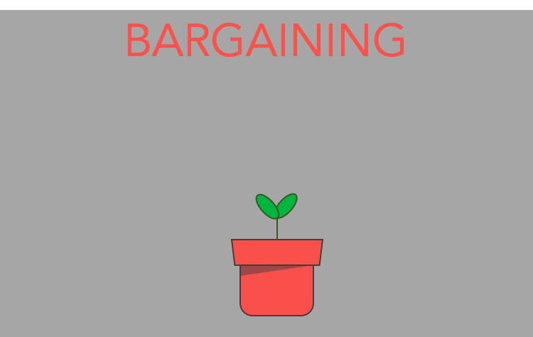 how it works bargaining