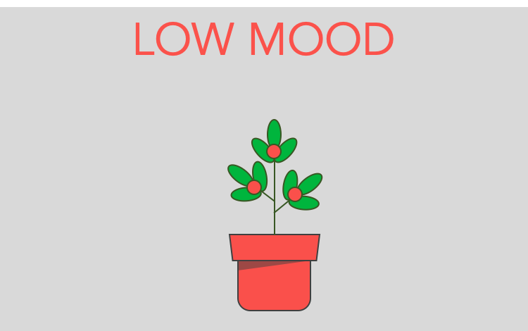 how it works low mood