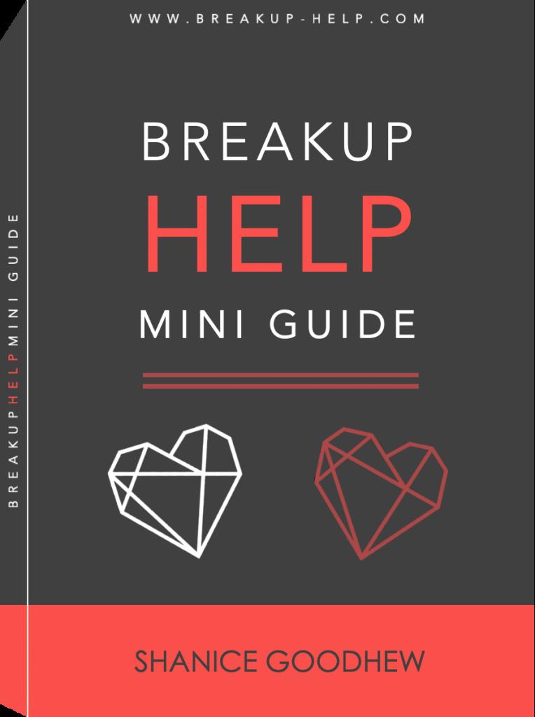 breakup guide