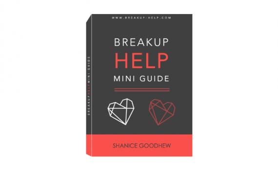 free breakup guide