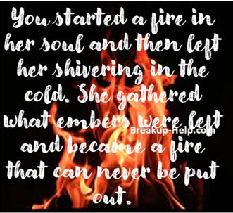 breakup quotes