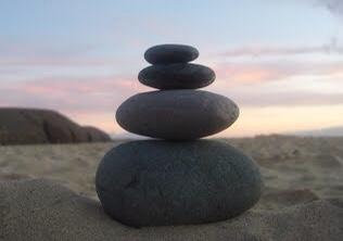 mindful living photo